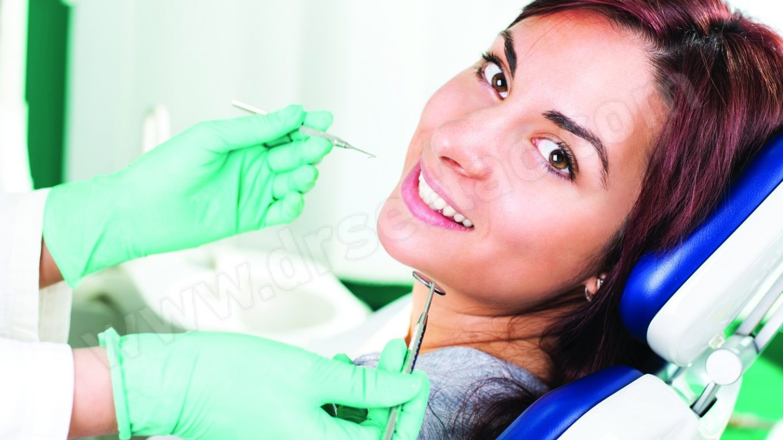 Diş Beyazlatma Röpörtaj